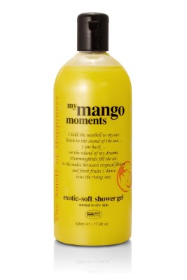 my mango moments Shower gel